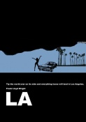 NAXART Studio - Los Angeles Poster