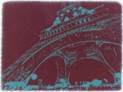 NAXART Studio - Eiffel Tower