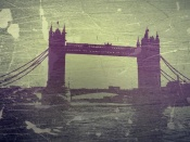 NAXART Studio - Tower Bridge London
