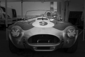 NAXART Studio - Ford 427 Cobra