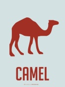 NAXART Studio - Camel Red