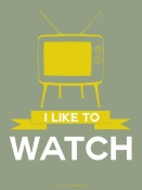 NAXART Studio - I Like To Watch 1