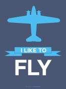 NAXART Studio - I Like To Fly 4