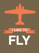 NAXART Studio - I Like To Fly 5