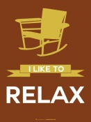 NAXART Studio - I Like To ReLAX 3