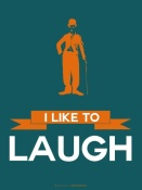 NAXART Studio - I Like To Laugh 2
