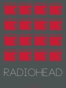 NAXART Studio - Radiohead Red