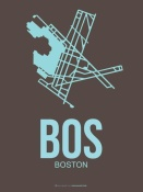 NAXART Studio - BOS Boston Poster 2