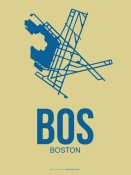 NAXART Studio - BOS Boston Poster 3