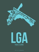 NAXART Studio - LGA New York Poster 3
