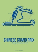 NAXART Studio - Chinese Grand Prix 1