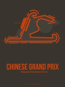 NAXART Studio - Chinese Grand Prix 2