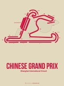 NAXART Studio - Chinese Grand Prix 3