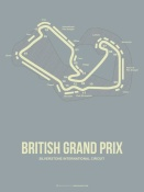 NAXART Studio - British Grand Prix 1