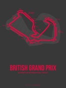 NAXART Studio - British Grand Prix 2