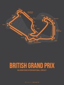 NAXART Studio - British Grand Prix 3