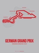 NAXART Studio - German Grand Prix 1