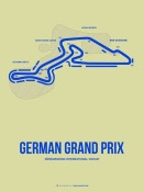 NAXART Studio - German Grand Prix 2