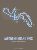 NAXART Studio - Japanese Grand Prix 1