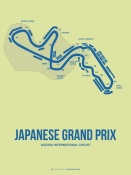 NAXART Studio - Japanese Grand Prix 2