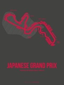 NAXART Studio - Japanese Grand Prix 3