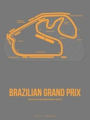 NAXART Studio - Brazilian Grand Prix 1
