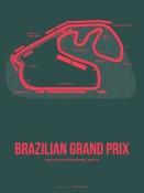 NAXART Studio - Brazilian Grand Prix 2