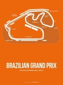 NAXART Studio - Brazilian Grand Prix 3