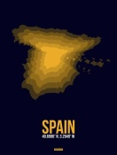 NAXART Studio - Spain Radiant Map 2