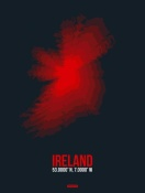 NAXART Studio - Ireland Radiant Map 1