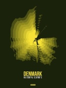 NAXART Studio - Denmark Radiant Map 1