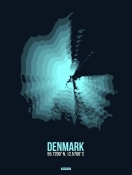 NAXART Studio - Denmark Radiant Map 2