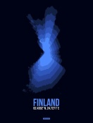 NAXART Studio - Finland Radiant Map 1