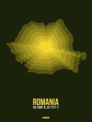 NAXART Studio - Romania Radiant Map 2