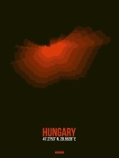 NAXART Studio - Hungary Radiant Map 1