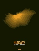 NAXART Studio - Hungary Radiant Map 3