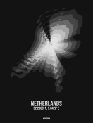 NAXART Studio - Netherlands Radiant Map 4