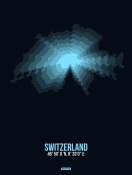 NAXART Studio - Switzerland Radiant Map 2