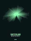 NAXART Studio - Switzerland Radiant Map 3