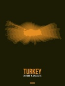 NAXART Studio - Turkey Radiant Map 2