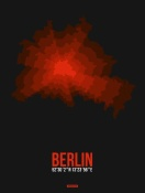 NAXART Studio - Berlin Radiant Map 2