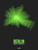 NAXART Studio - Berlin Radiant Map 4