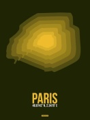 NAXART Studio - Paris Radiant Map 2