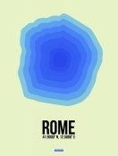 NAXART Studio - Rome Radiant Map 1