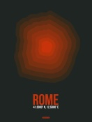 NAXART Studio - Rome Radiant Map 2