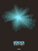 NAXART Studio - Munchen Radiant Map 1