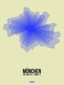NAXART Studio - Munchen Radiant Map 4