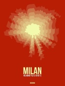 NAXART Studio - Milan Radiant Map 2