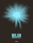 NAXART Studio - Milan Radiant Map 3