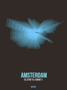 NAXART Studio - Amsterdam Radiant Map 4